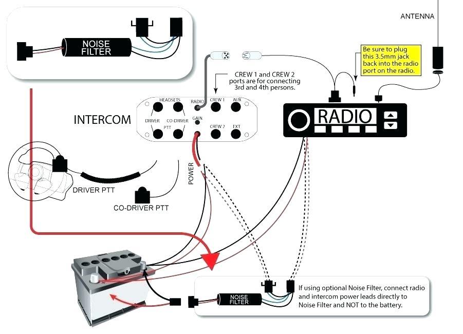 Cb Radio Wiring Diagram - wiring diagrams schematicswiring diagrams schematics