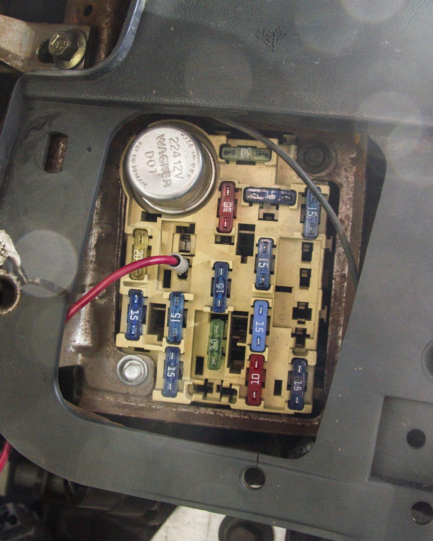 zm_9012] 1990 ford f 350 fuse box  timew inrebe mohammedshrine librar wiring 101