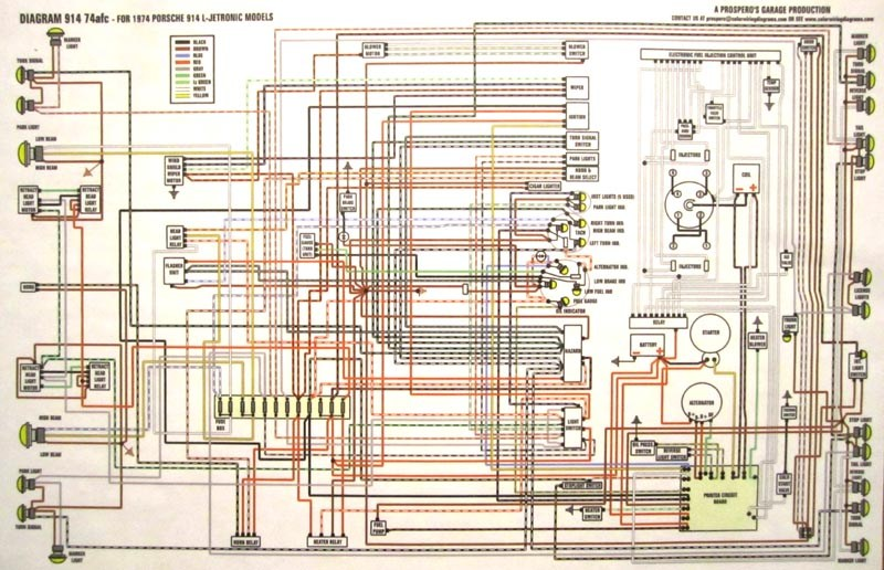 1969 Porsche 911 Wiring Diagram Html Wiring Diagrams Schematics