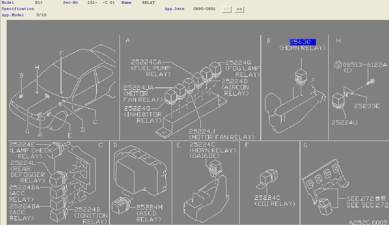 fw_9928] nissan b13 fuse box free diagram  ixtu nowa orsal emba mohammedshrine librar wiring 101