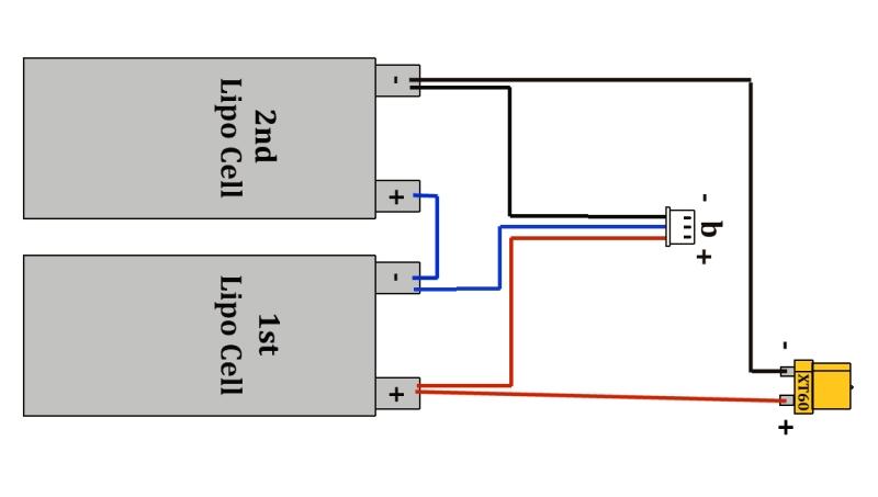 NO_0505] Balanced Battery Wiring Diagram Schematic WiringDhjem Marki Scoba Cajos Mohammedshrine Librar Wiring 101