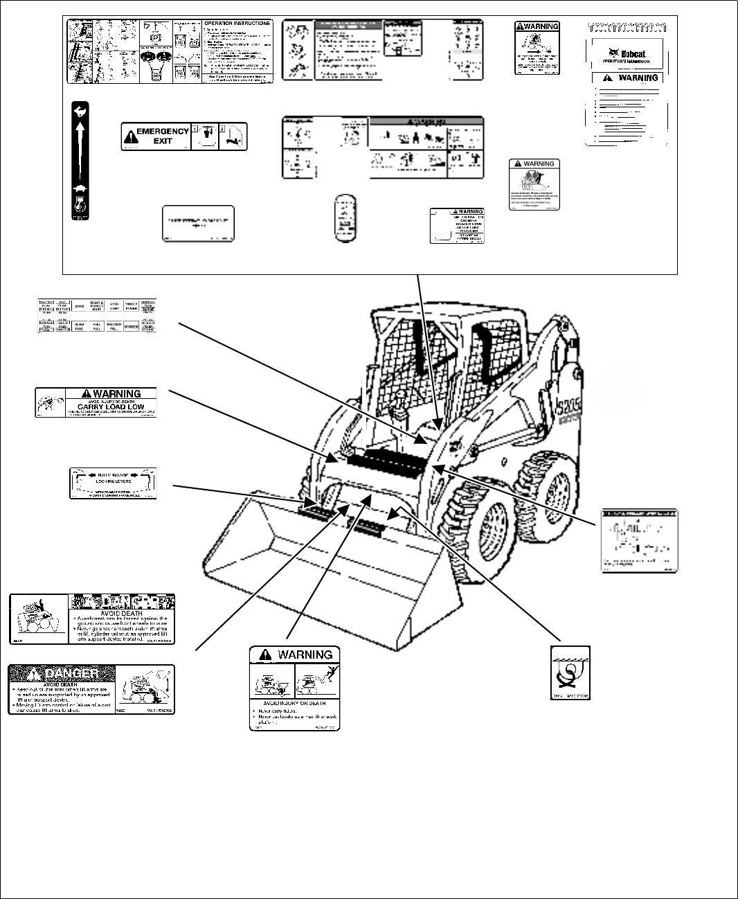 bobcat fuse diagram - wiring diagram schematic village-store -  village-store.aliceviola.it  aliceviola.it