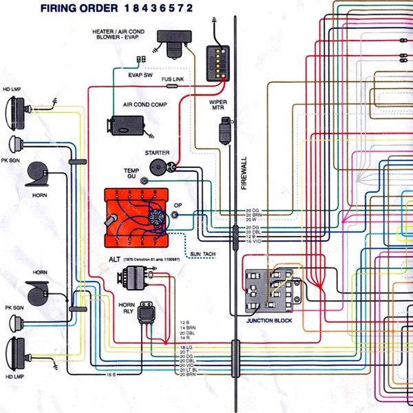 57 Chevy Fuse Diagram - Wiring Diagram Replace launch-pocket -  launch-pocket.miramontiseo.itlaunch-pocket.miramontiseo.it