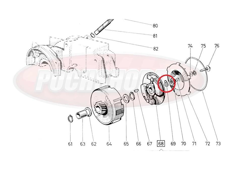 Bg 8185  Puch Engine Diagram Wiring Diagram