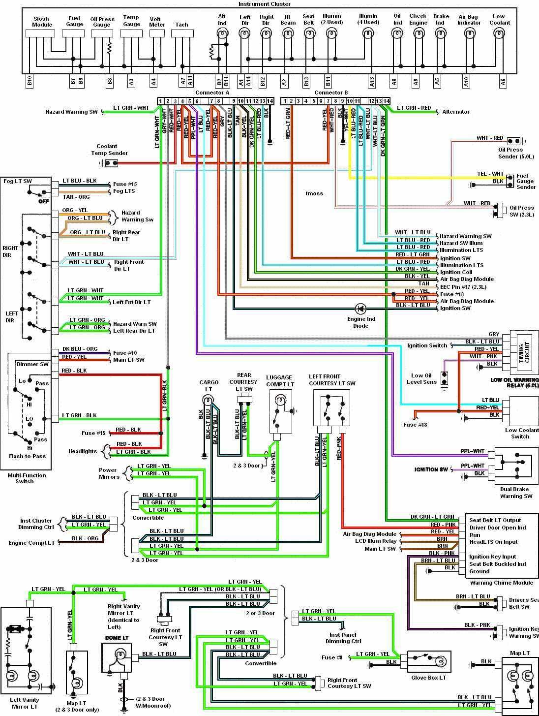 2003 Ford Focus Radio Wiring Diagram  U2013 Collection