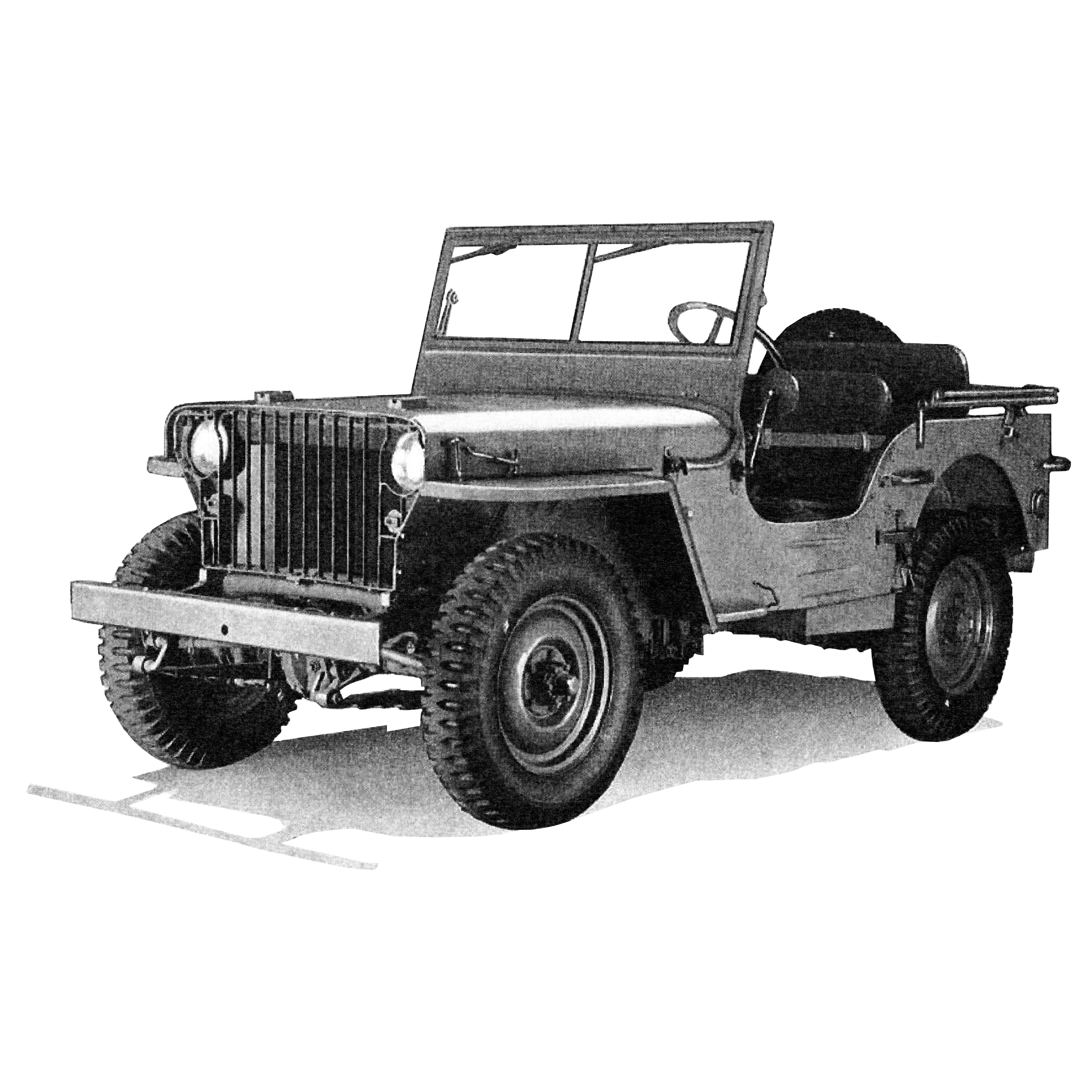 Fabulous 1947 Cj2A Wiring Size In Addition 1951 Willys M38 Military Jeep Wiring Cloud Uslyletkolfr09Org