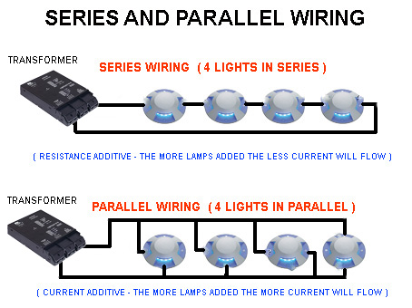 Wiring Diagram For Led Downlights