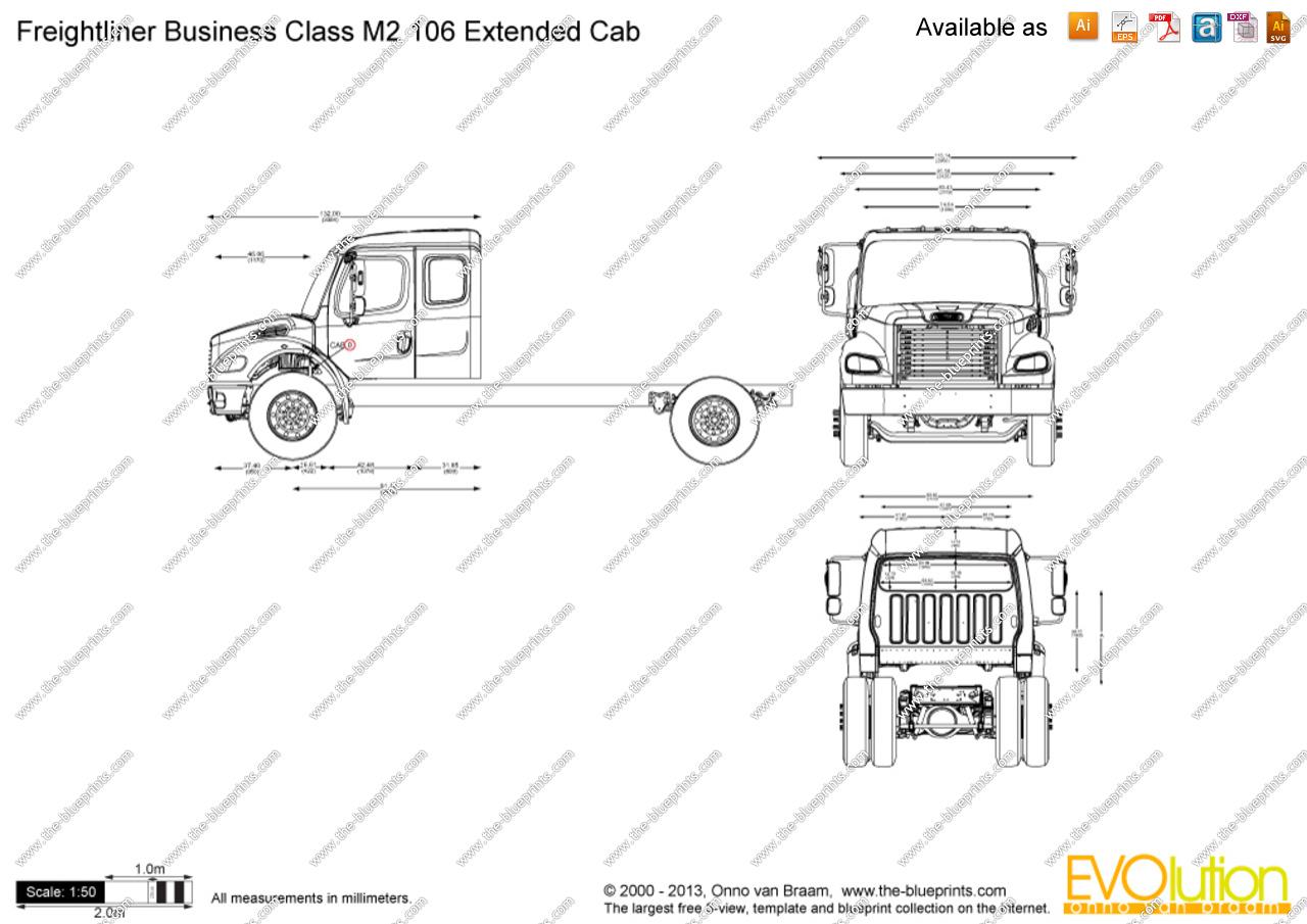 freightliner m2 light wiring diagram kx 9436  06 freightliner m2 wiring diagram wiring diagram  wiring diagram wiring diagram