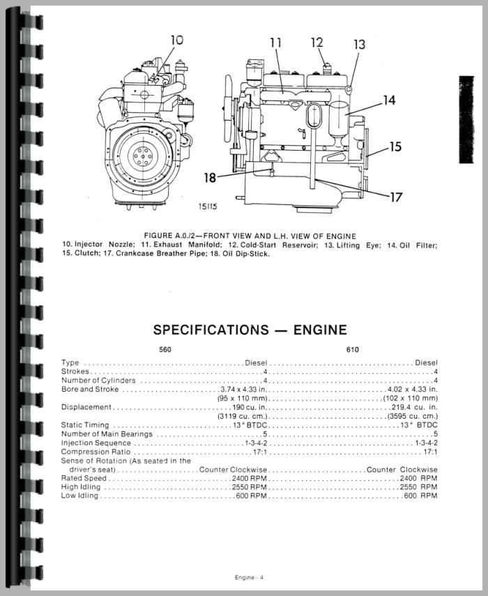YN_7195] 510 Long Tractor Wiring Diagram Free DiagramOver Knie Umize Hyedi Mohammedshrine Librar Wiring 101