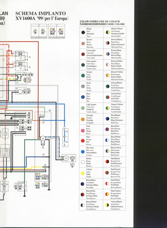 yamaha road star 1600 wiring schematic - wiring diagrams deep-window -  deep-window.massimocariello.it  massimocariello.it
