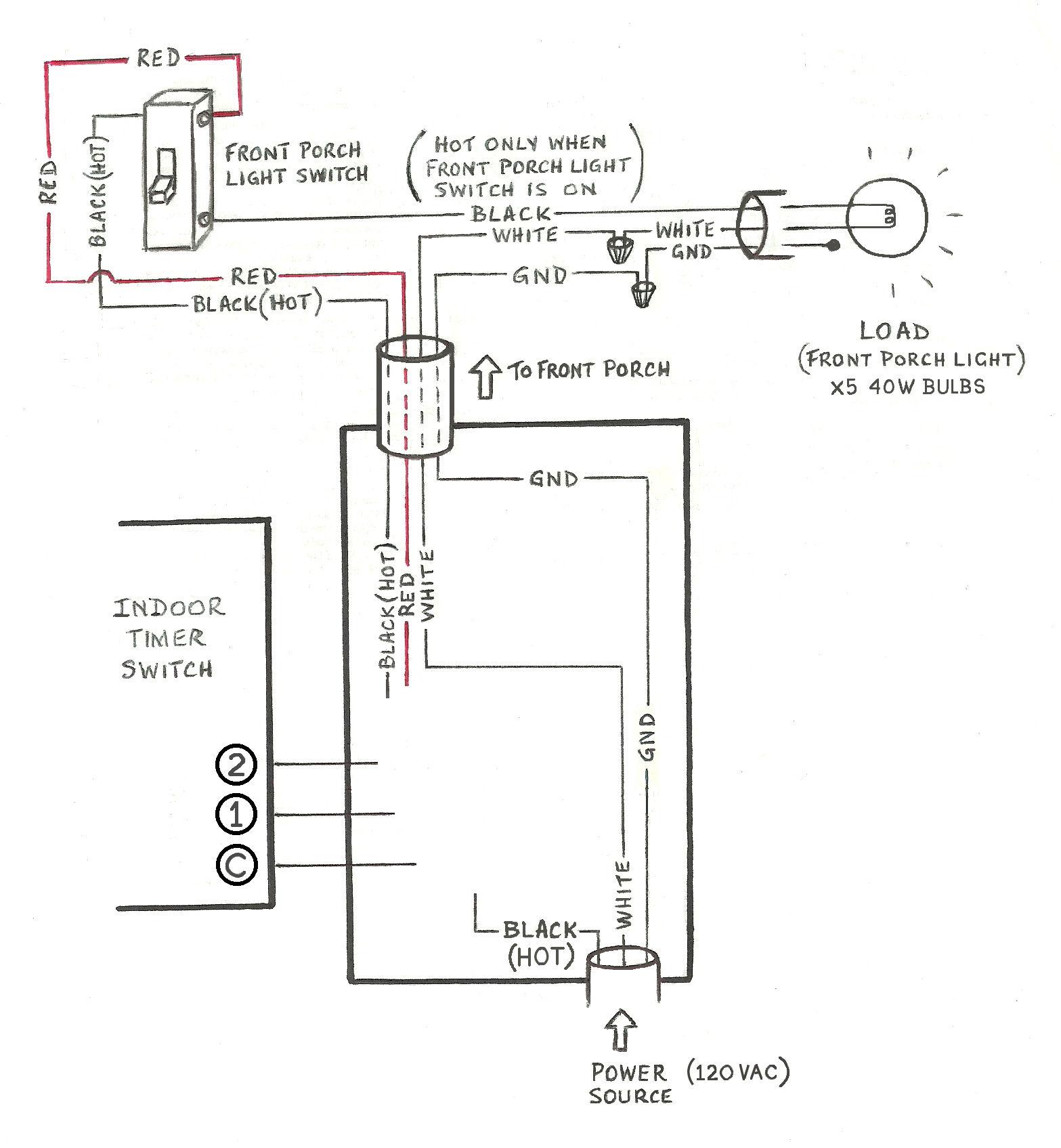 Peachy Need Help Wiring A 3 Way Honeywell Digital Timer Switch Home Wiring Cloud Genionhyedimohammedshrineorg