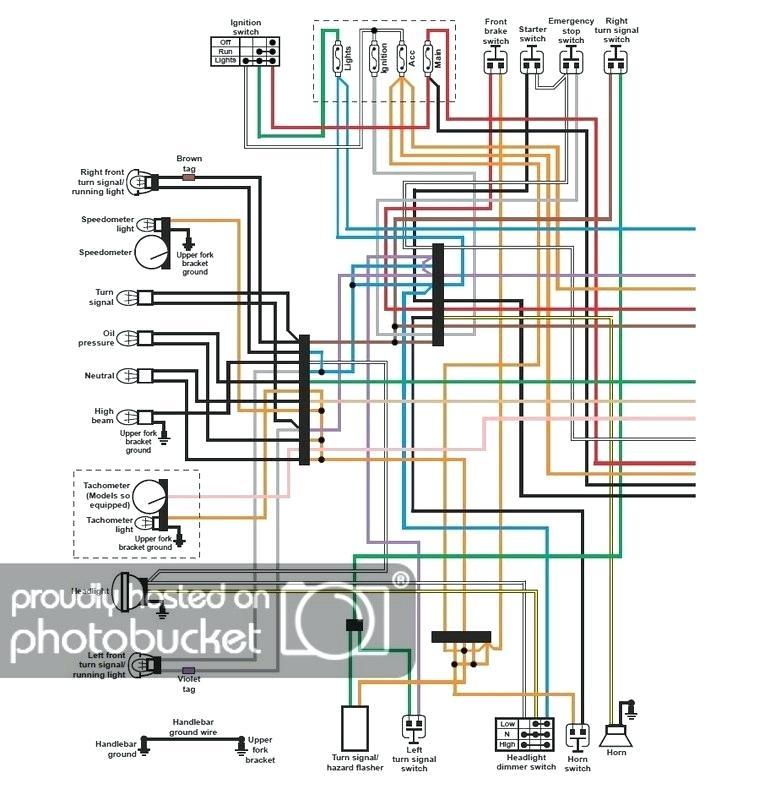 2010 harley davidson wiring diagram  center wiring diagram