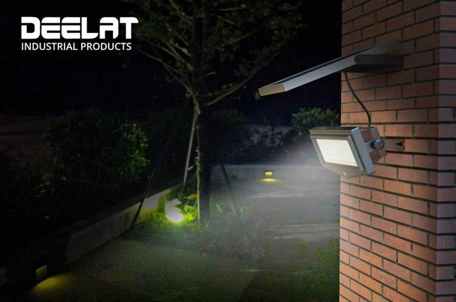 Og 1393 Outdoor Solar Led Street Light