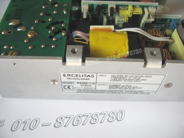 Surprising Ps300 Excelitas Technologies Ps300 11 A 300W Xenon Lamp Ps300 11A Wiring Cloud Hemtegremohammedshrineorg