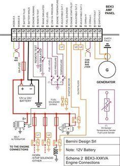 Wk 5259 Generator Wiring Diagram Pdf Download Diagram