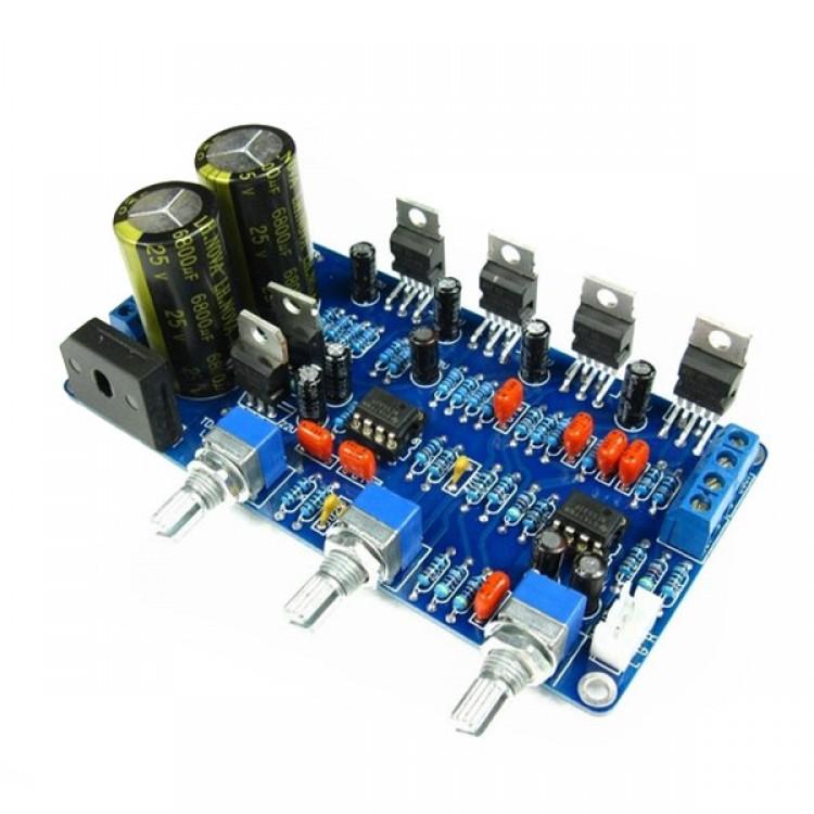 Fine Tda2030A 2 1 Stereo Audio Amp 2 Channel Amplifier Subwoofer Wiring Cloud Counpengheilarigresichrocarnosporgarnagrebsunhorelemohammedshrineorg