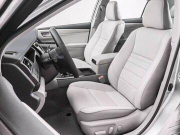 Admirable 2016 Toyota Camry Pricing Ratings Reviews Kelley Blue Book Wiring Cloud Licukaidewilluminateatxorg
