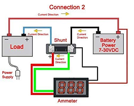Dx 6580 Digital Dc Ammeter Circuit Diagram Download Diagram