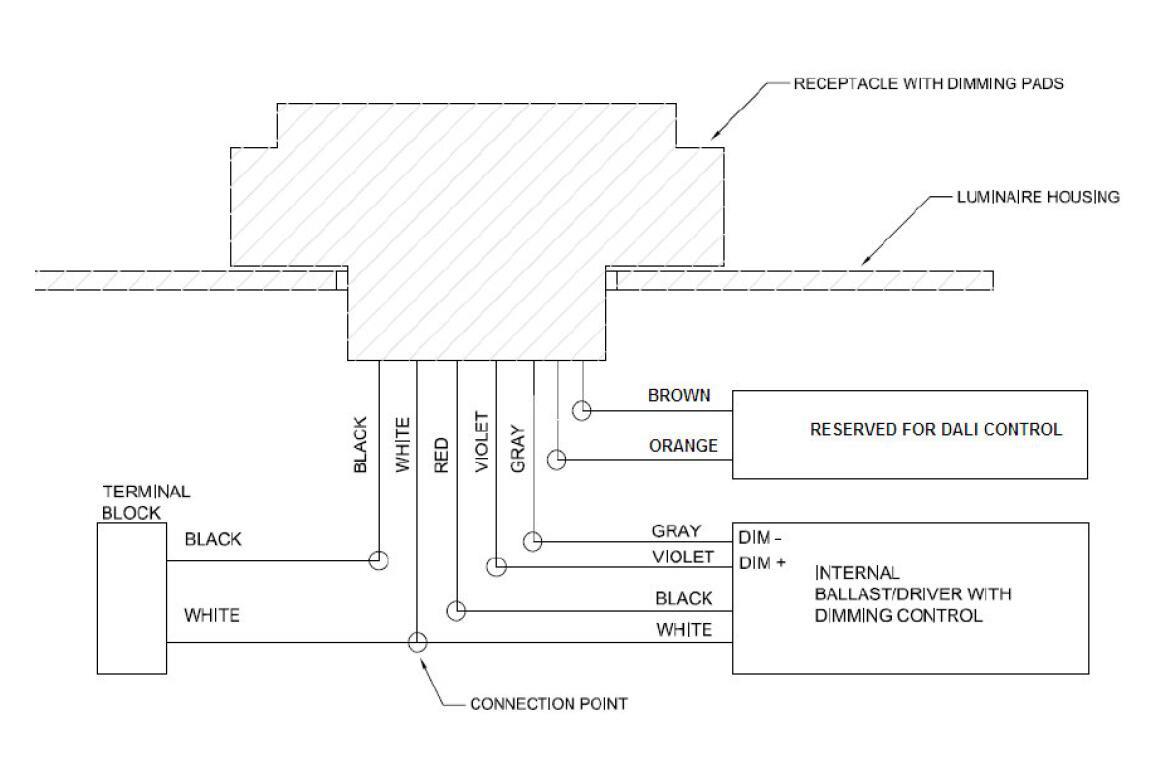Rk 6589  Wiring Diagram Further Photocell Lighting Wiring