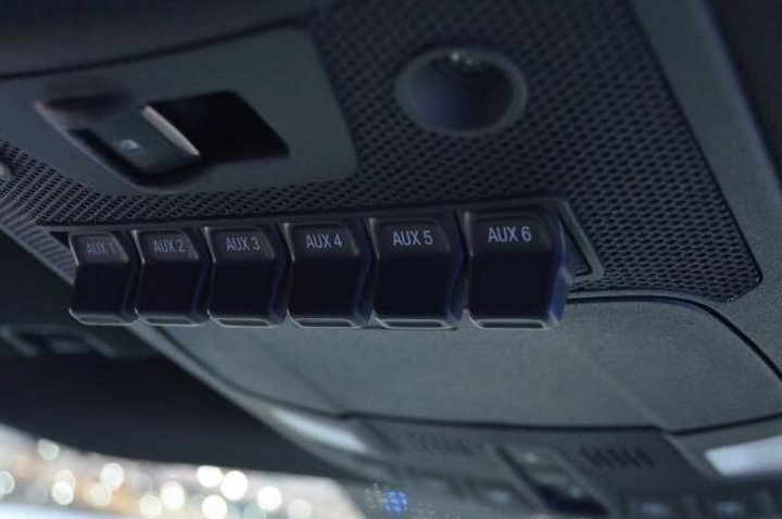 Fine 2017 Ford F 150 Raptor Install Guide For Led Lights To Oem Aux Wiring Cloud Orsalboapumohammedshrineorg