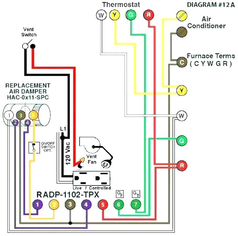 Hampton Bay Ceiling Fan Wire Schematic - Wiring Diagram