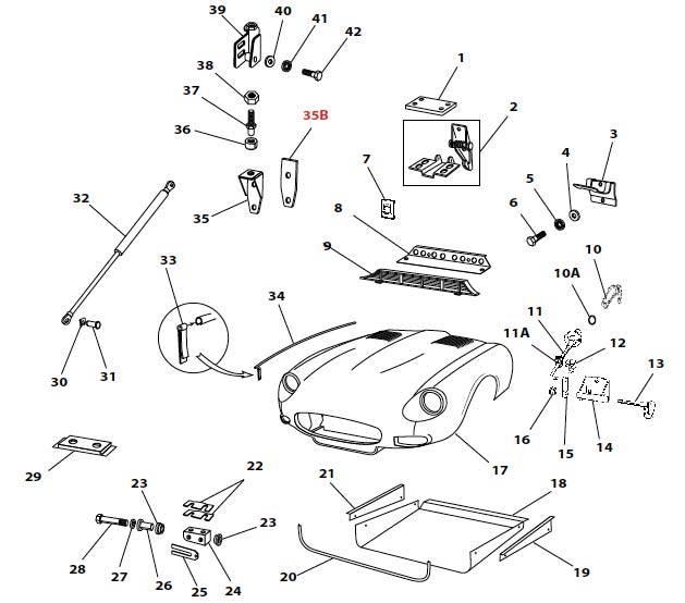 xke fuse box tm 1341  wiring diagram jaguar e type free diagram  tm 1341  wiring diagram jaguar e type