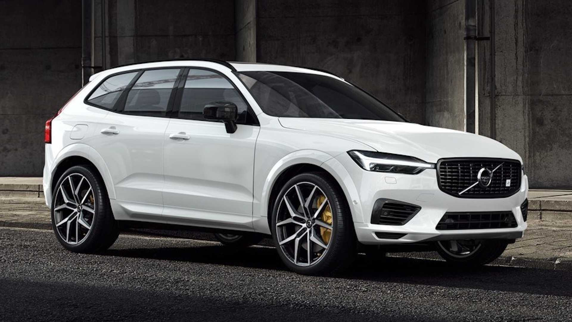 Peachy Volvo Xc60 V60 Now Pack Polestars 415 Hp Plug In Powertrain Wiring Cloud Hemtegremohammedshrineorg