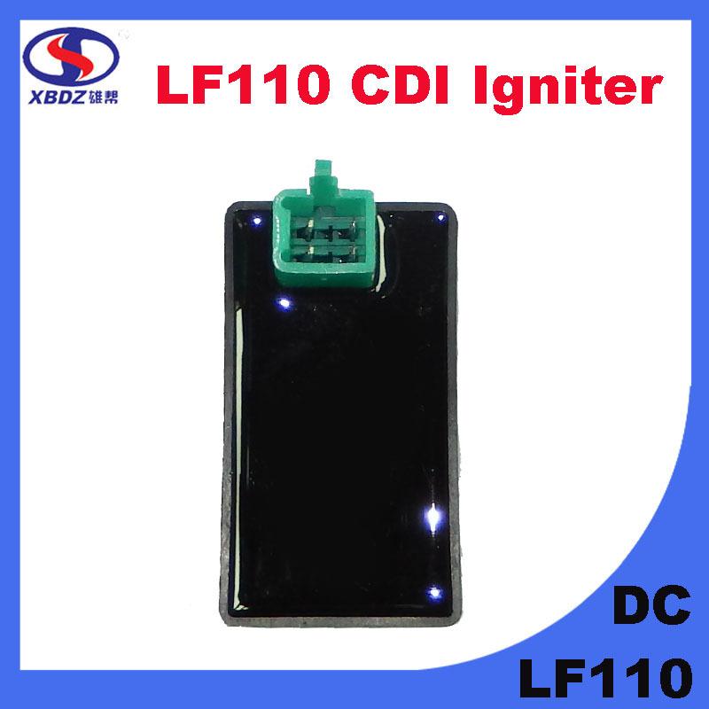 Lifan 4 Pin Cdi Wiring Diagram