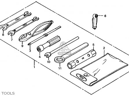 Nf 7463 Wiring Diagram 1985 Honda 200m Wiring Diagram