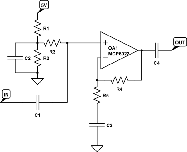 Prime Lowpower Singlesupply Input And Output Operational Amplifier Circuit Wiring Cloud Staixaidewilluminateatxorg