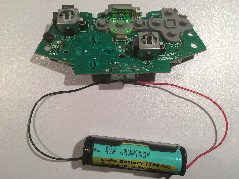 Power A Xbox 360 Controller Wiring