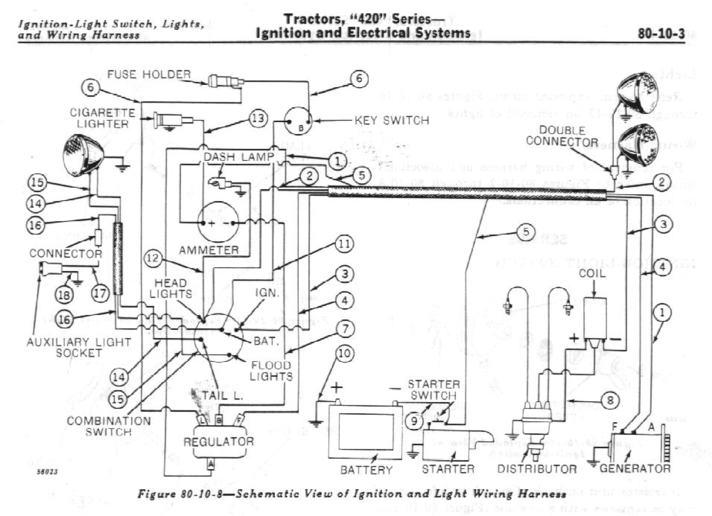 [DIAGRAM_1JK]  Jd 4020 Wiring Diagram - Air Bags Suspension Schematic for Wiring Diagram  Schematics | John Deere 4020 Diesel Wiring Diagram |  | Wiring Diagram Schematics