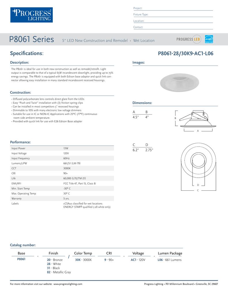 Awe Inspiring Specifications P8061 28 30K9 Ac1 L06 Wiring Cloud Domeilariaidewilluminateatxorg