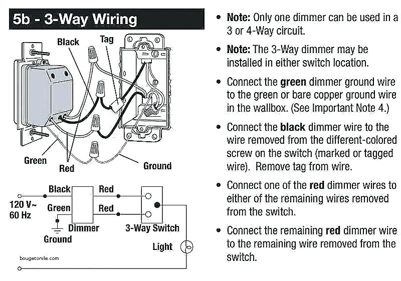 Lutron Diva Led Dimmer Wiring Diagram