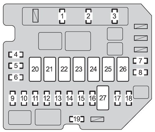 Fantastic Toyota Vitz Fuse Box Diagram Wiring Diagram Wiring Cloud Oideiimpaisramohammedshrineorg