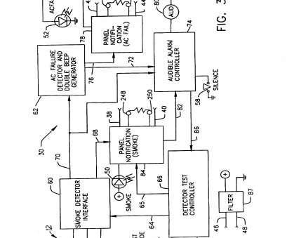 Dt 7296 System Sensor Smoke Detector Wiring Diagram Schematic Wiring