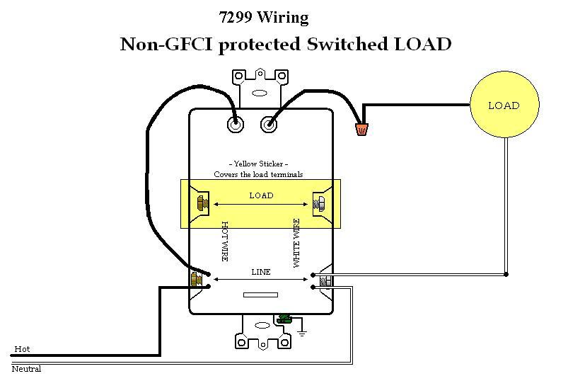 [DIAGRAM_1CA]  BF_9116] Leviton Gfci Receptacle Wiring Diagram Schematic Wiring | Leviton Combo Switch Wiring Diagram |  | Itive Chor Momece Mohammedshrine Librar Wiring 101