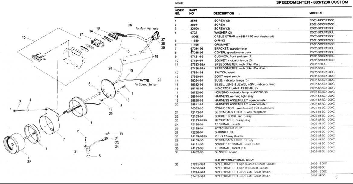 Cc 4429 Harley Davidson Dyna Super Glide Wiring Diagram Download Diagram
