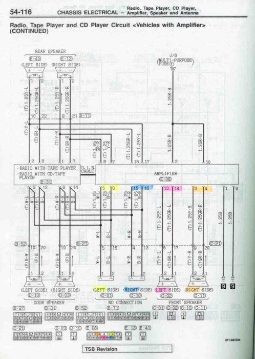2003 Mitsubishi Eclipse Radio Wiring Diagram - Fuse Box For Acura Rsx 2002  for Wiring Diagram SchematicsWiring Diagram Schematics