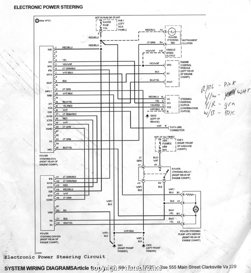 HL_1032] 2003 Element Wiring Diagram Download DiagramWww Mohammedshrine Librar Wiring 101