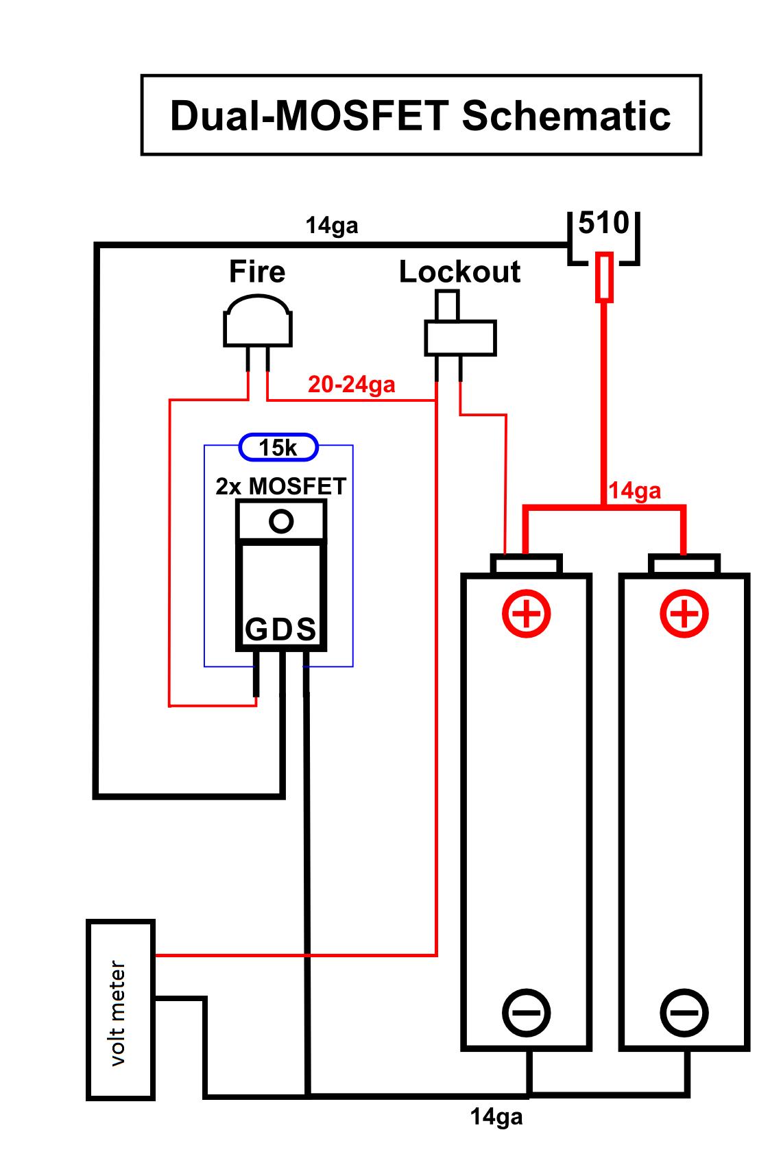 [SCHEMATICS_4NL]  LT_6553] Dual Mos Fet Mod Box In Addition Unregulated Mod Box Wiring  Diagram Wiring Diagram | Box Mod Mos Fet Wiring Diagram Pot |  | Embo Lukep Benkeme Benkeme Mohammedshrine Librar Wiring 101