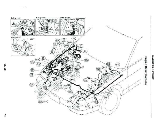 s13 engine bay diagram  110v wiring diagram for wiring