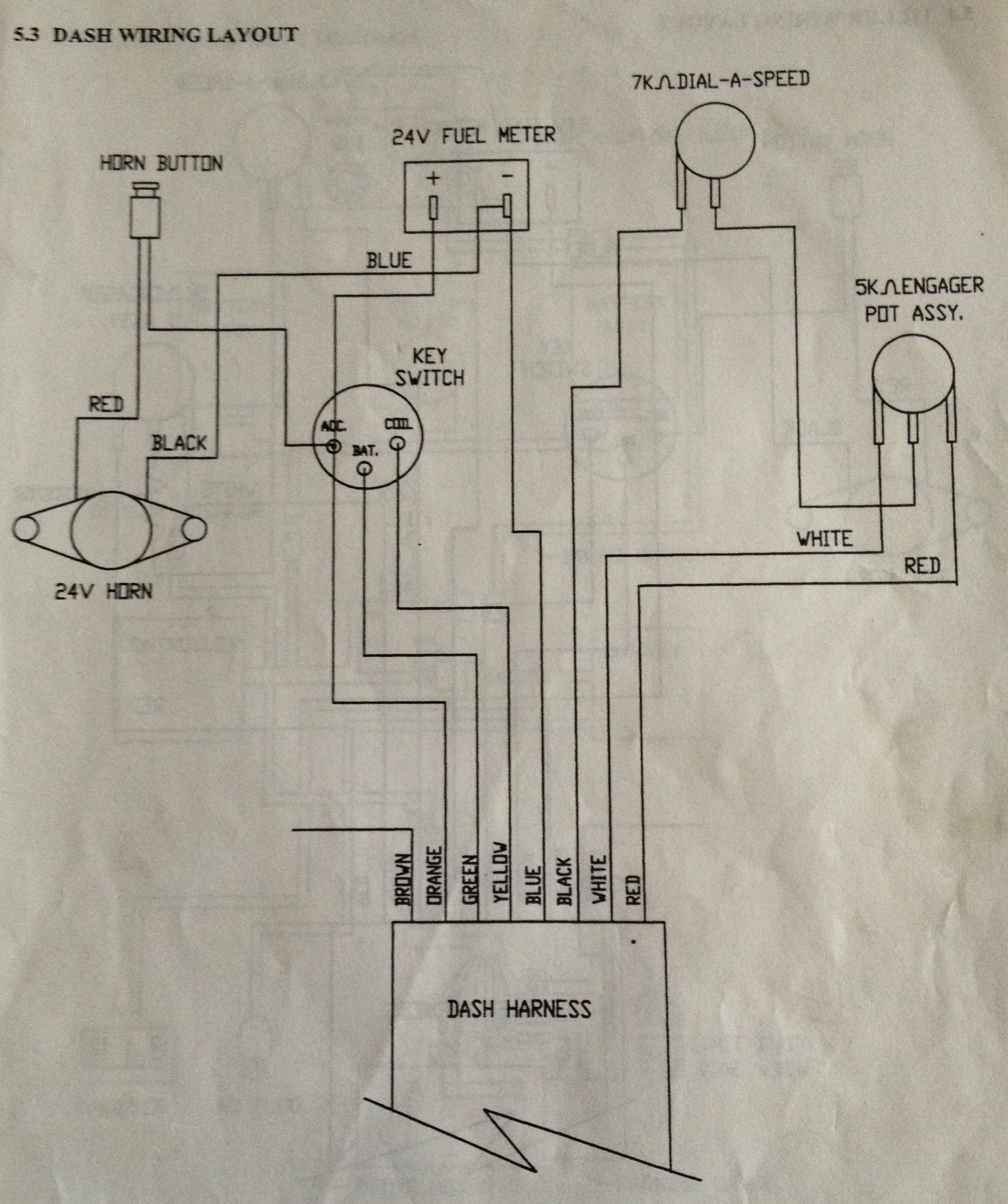 Lark Scooters Wire Diagram - lair.kobe.seblock.deDiagram Source