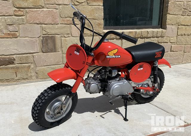 Xt 3159  Honda Z50r Motorcycle Parts Free Diagram