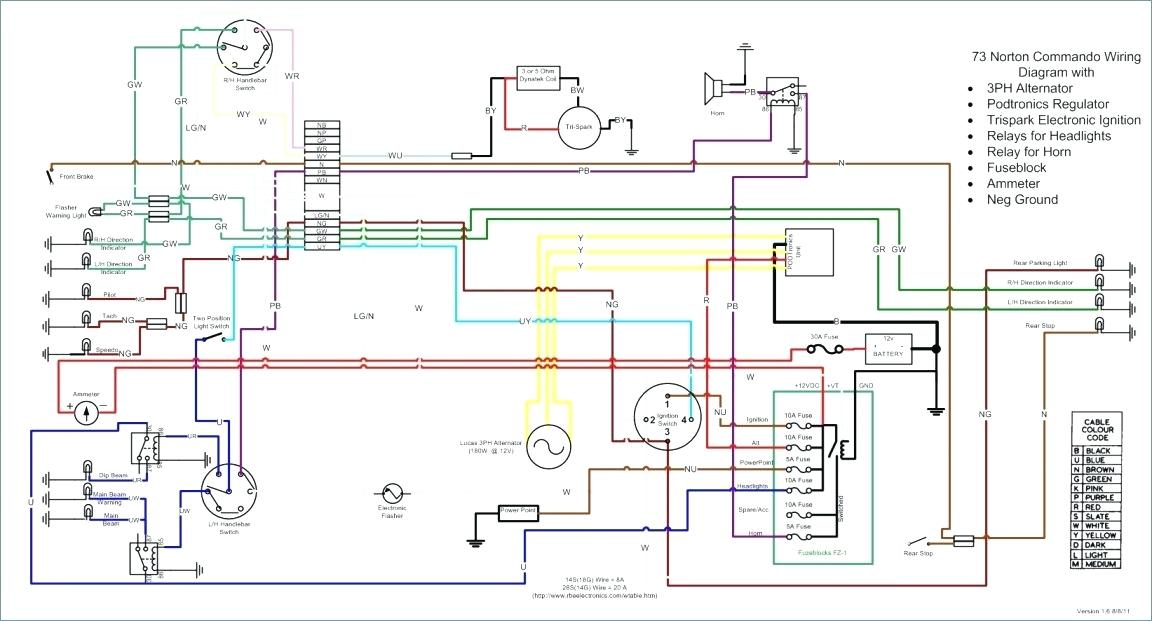 Ignition Relay Wiring Diagram