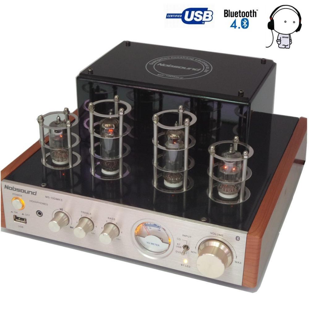 Strange Nobsound Ms 10D Mkii Mp3 Home Audio Amplifier Tube Bluetooth Wiring Cloud Licukosporaidewilluminateatxorg