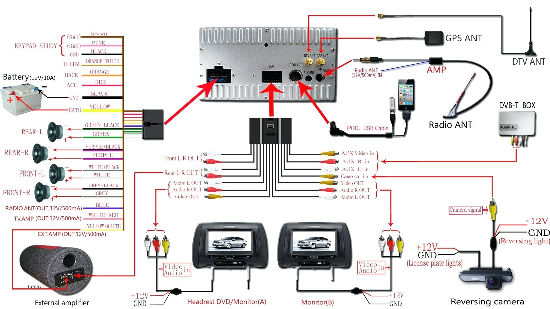 Car Stereo Pioneer Radio Wiring Diagram from static-resources.imageservice.cloud