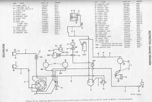 ZN_1260] Early Lighting And Fuel Wiring Diagram For Studebaker M29 M29C  Cargo Carrier And Amphibian Weasel Free Diagram
