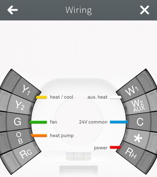 Nest Thermostat Wiring Diagram Heat Pump 1997 Gmc Wiring Diagram For Wiring Diagram Schematics