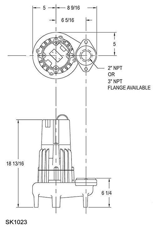 Sensational Zoeller Submersible Pump Wiring Diagram Basic Electronics Wiring Wiring Cloud Monangrecoveryedborg